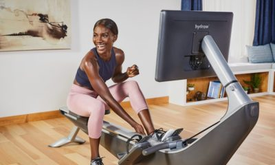 Pulling power: Why rowing is the new spinning