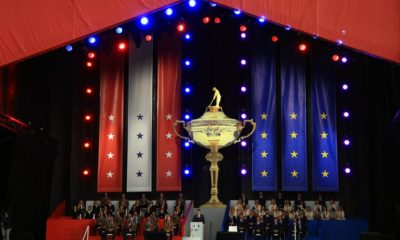 Ryder Cup 2021: Dates, UK start time, schedule, TV, live stream, pairings, course, teams, odds, format today