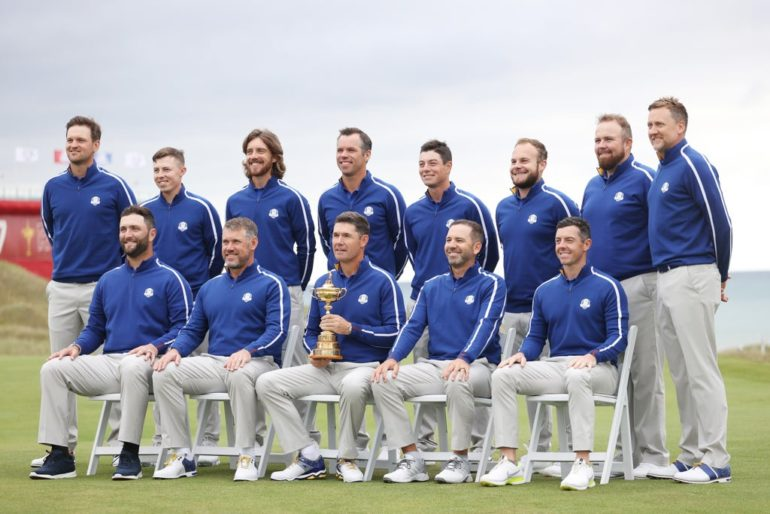 Ryder Cup 2021: Paul McGinley's player-by-player guide to Team Europe