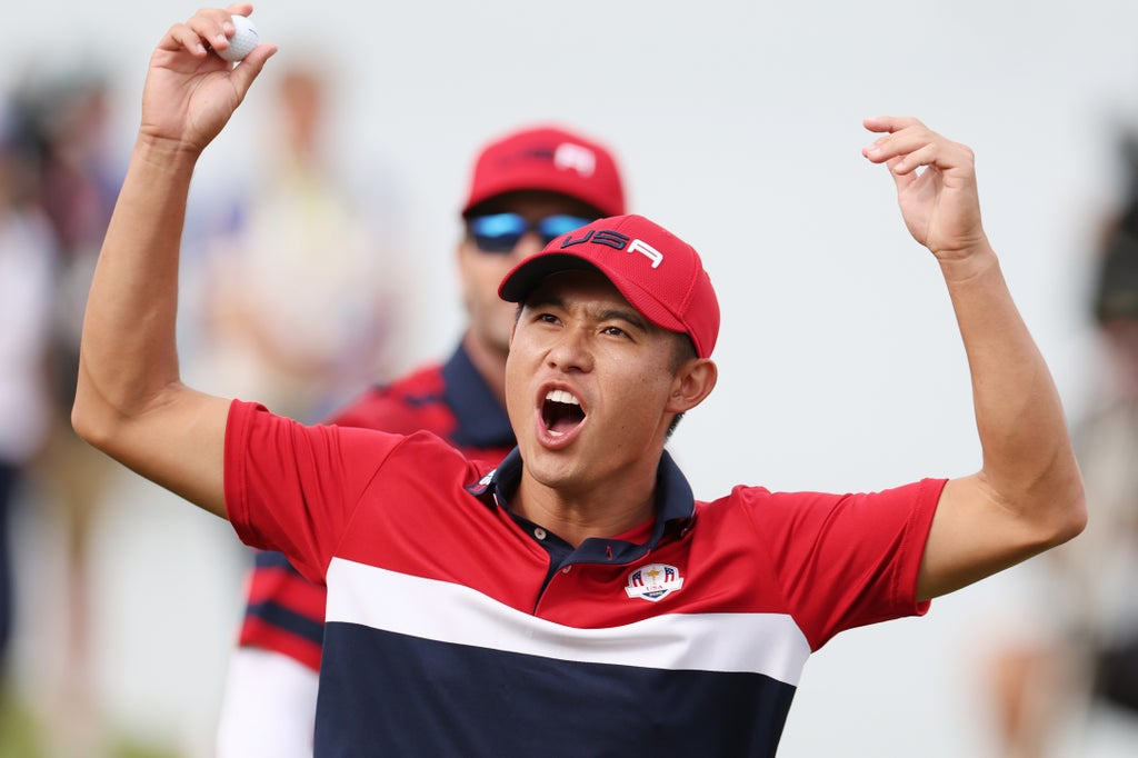 Ryder Cup 2021: USA seal comprehensive win over Europe at Whistling Straits