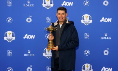 Ryder Cup 2021 live stream: TV channel, how to watch USA vs Europe in UK