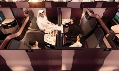 Sabre partner with Qatar Airways for new distribution deal