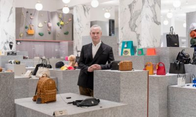 Selfridges: let's change the way we shop and the way we do business