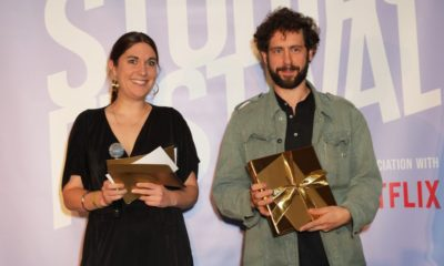 Stars of present and future launch our Stories Festival