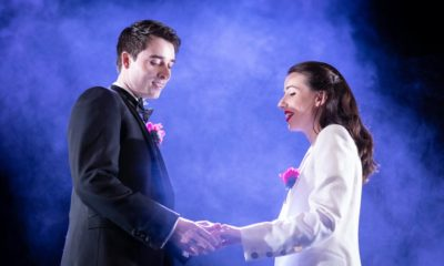 The Last Five Years review: divorce musical lacks dramatic tension