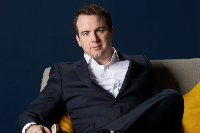 The Political Party review: Matt Forde gives Burnham a light toasting