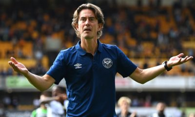 Thomas Frank urges Brentford to be wary of Oldham threat despite League Two side's struggles