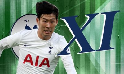 Tottenham XI vs Arsenal: Predicted lineup, confirmed team news and injury latest for Premier League