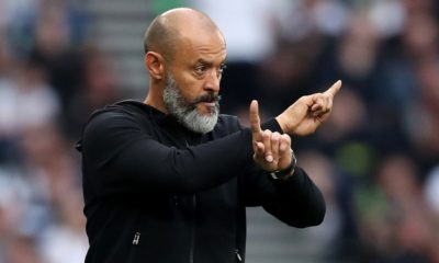Tottenham boss Nuno defiant after Chelsea loss as Arsenal derby clash looms: 'Things are going to improve'