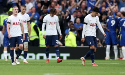 Tottenham needed to be 'smarter' in Chelsea FC defeat, says Eric Dier: 'We can do so much better'
