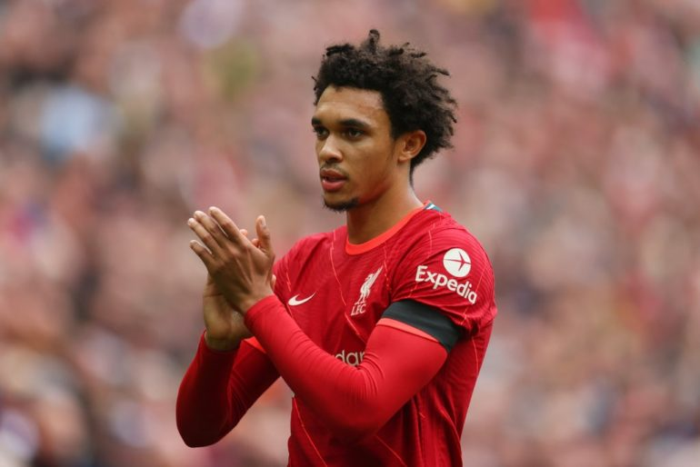 Trent Alexander-Arnold injury: Liverpool star a major doubt for Man City clash with groin problem