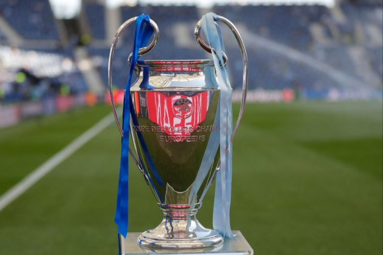 UEFA Champions League 2021/22 results: UCL fixtures, groups, latest standings before matchday 2