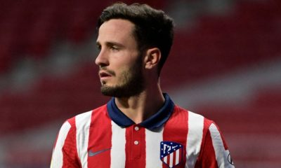 We have signed a proven winner, say Chelsea as they finally seal loan deal for Saul Niguez