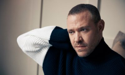 """Will Young opens up about the """"soul-wounding shame"""" of growing up gay"""