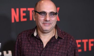 Willie Garson: Tributes to Sex and the City star following death at 57